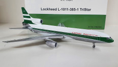 WB Models Cathay Pacific Airways L-1011 VR-HOA with stand Scale 1/200 AV2004