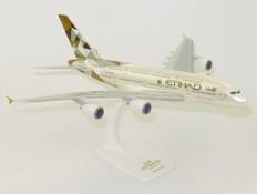 PPC Etihad A380 Scale 1/250 PP-ETIHAD-A380