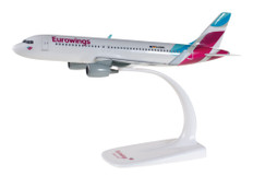 PPC Eurowings A320 Scale 1/200 PP-EUROWINGS-A320