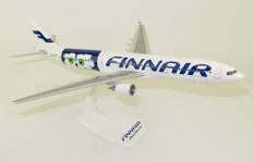 PPC, Finnair, Flowers, A330, 300, Scale, 1/200, PP, FINNAIR, A330,