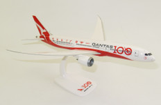 PPC Qantas 100th B787-9 Scale 1/200 PP-QANTAS-B787