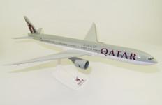 PPC Qatar Airways B777-300 Scale 1/200 PP-QATAR-B777