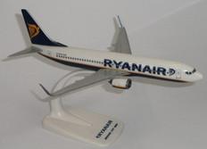 PPC Ryanair B737-800 Scale 1/200 PP-RYANAIR-B737SMALL