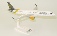 PPC Thomas Cook A321 Scale 1/200 PP-TCOOK-A321