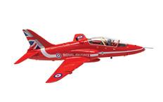 Corgi aviation Red Arrows Hawk U.S. Tour 2019 Scheme Scale 1/72 AA36017