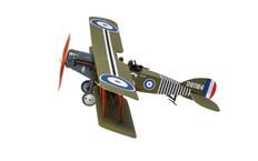 Corgi aviation  Bristol F2B Fighter  Charlie Chaplin Scale 1/72 AA28802