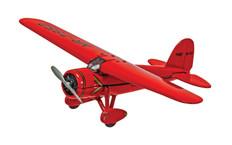Corgi aviation Smithsonian - Lockheed Vega CS91303