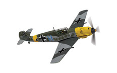 Corgi aviation Messerschmitt Bf109E Operation Barbarossa Scale 1/72 AA28007