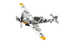 Corgi aviation Messerschmitt Bf109G 6 Operation Barbarossa Scale 1/72 AA27110