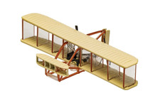 Corgi aviation Smithsonian - Wright Flyer CS91305