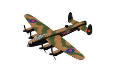 Corgi aviation Avro Lancaster CS90651