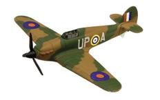 Corgi aviation Showcase Hawker Hurricane CS90652