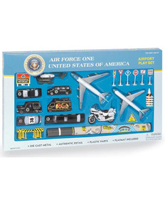 Air Force One Large Playset RT5732