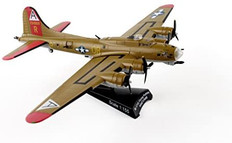 Postage Stamp B-17G Flying Fortress 1/155 PS5402-3