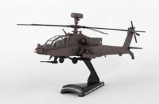Postage Stamp AH-64D Apache Longbow 1/100 PS5600