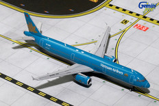 Gemini Jets Vietnam Airlines A321-200 VN-A608 Scale 1/400 GJHVN1597