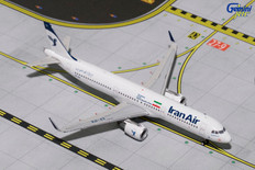 Gemini Jets Iran Air A321-200S New Livery EP-IFA Scale 1/400 GJIRA1646