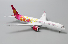 JC Wings Juneyao Airlines Boeing 787-9 B-20D1 with Antenna Scale 1/400 JC4224