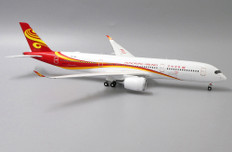 JC Wings Hong Kong Airlines A350-900XWB B-LGE with Antenna Scale 1/200 JCLH2151