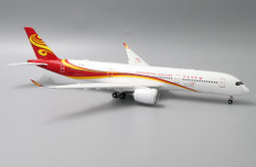 JC Wings Hong Kong Airlines A350-900XWB B-LGE flap down Scale 1/200 JCLH2151A