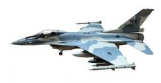 Air Force 1 F16C Block 32 86-0269 64th ARGS NELLIS AFB 1990 Fulcrum Scale 1 /72 AF1-0006A