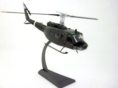 Air Force 1 Bell UH-1H Huey US Army SP4 J.G.Lapointe B Troop 2nd Squadron Scale  1/48 AF1-0151