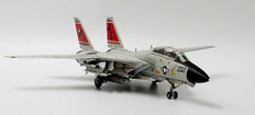 Century Wings F-14A Tomcat VF-41 Blk Aces Buno 162608 Clean Scale 1/72 CBW721409