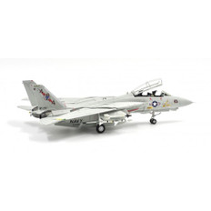 Century Wings F-14A Tomcat VF-74 Be-Devilers Buno 162707 500pcs Clean Scale 1/72 CBW721410