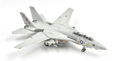 Century Wings F-14A Tomcat VF-74 Be-Devilers Buno 162707 (Washed Version) Scale 1/72 CBW721410-W