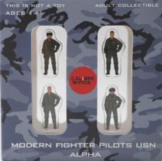 Century Wings Modern Fighter Pilots USN Alpha CBW72WS01