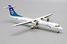 JC Wings Air New Zealand ATR-72 ZK-MCY with stand Scale 1/200 JC20071