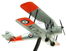 Aviation 72 DH82A Tiger Moth XL717 Fleet Air Arm Museum Yeovilton Scale 1/72 AV7221008