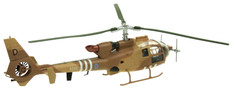 Aviation 72 Westland Gazelle AH.1 Army Air Corps Desert Storm Operation Scale 1/72 AV7224005