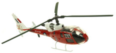 Aviation 72 Westland Gazelle HT.3 RAF 2FTS ZB627 Scale 1/72 AV7224006