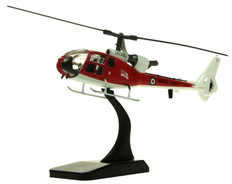 Aviation 72 Westland Gazelle Royal Navy Fona ZB647/VL Gavin Scale 1/72 AV7224010