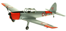 Aviation 72 DHC1 Chipmunk 22 Danish Chip-Chaps P-142 Scale 1/72 AV7226014