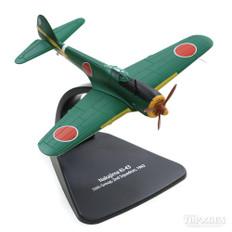 Oxford Diecast Nakajima KI-43 50th Group 2nd Squadron 1942 Scale 1/72 OXAC097