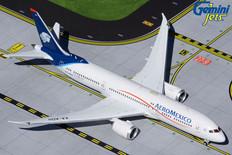 Gemini Jets Aeromexico Boeing 787-9 Dreamliner XA-ADH Scale 1/400 GJAMX1964
