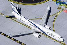 Gemini Jets ELAL Peace Boeing 737-900ER 4X-EHD Scale 1/400 GJELY1956