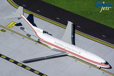 Gemini 200 Kalitta Charters II Boeing 727-200 N726CK Scale 1/200 G2KFS941