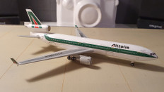 Dragon Wings Alitalia MD-11 I-DUPB Scale 1/400 55058