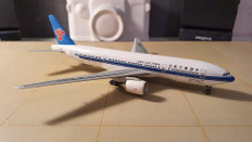 Dragon Wings China Southern Boeing 777-200 B-2055 Scale 1/400 55039