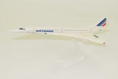 PPC Air France Concorde Scale 1/250 PPAFACON