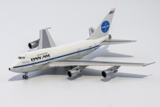 NG Models Pan Am China Clipper Boeing 747SP N540PA Scale 1/400 NG07006