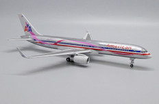 JC Wings American Airlines BCA Susan G. Komen Boeing 757-200 N664AA with stand Scale 1/200 JC2191