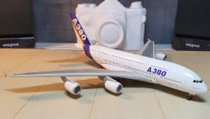 Dragon Wings House Colours (Never actually applied to a A380) Scale 1/400 55250