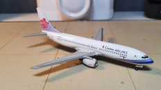 Dragon Wings China Airlines Boeing 737-800 Scale 1/400 55239