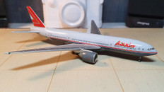 Herpa Wings Lauda Boeing 777-200 Scale 1/400 560290