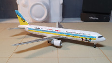 Dragon Wings Air Do Boeing 767-300 JA89AD Scale 1/400 553588