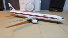Dragon Wings Thai Boeing 777-3D7 HS-TKB Scale 1/400 55193